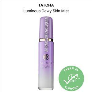 NEW Tatcha Dewy Skin Mist Full Size 1.35 FLOZ
